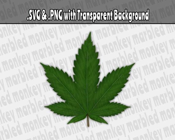 Pot Leaf Svg Marijuana Svg Weed Svg Cannabis Svg Herb Svg Etsy