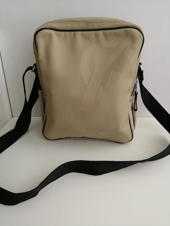 Yves Saint Laurent unisex shoulder bag Vintage