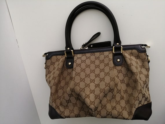 Gucci handbag Vintage Medium