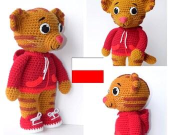 Mini Amigurumi Pug Free Crochet Pattern | Szydełkowe zabawki ... | 270x340