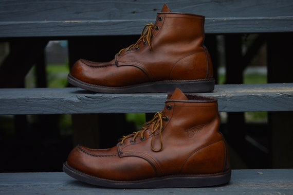 Red Wing Heritage 1087 Boots