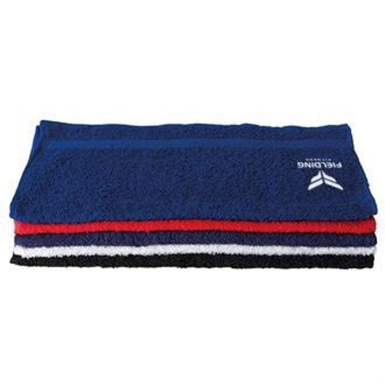 Fielding Fitness Gym Towel