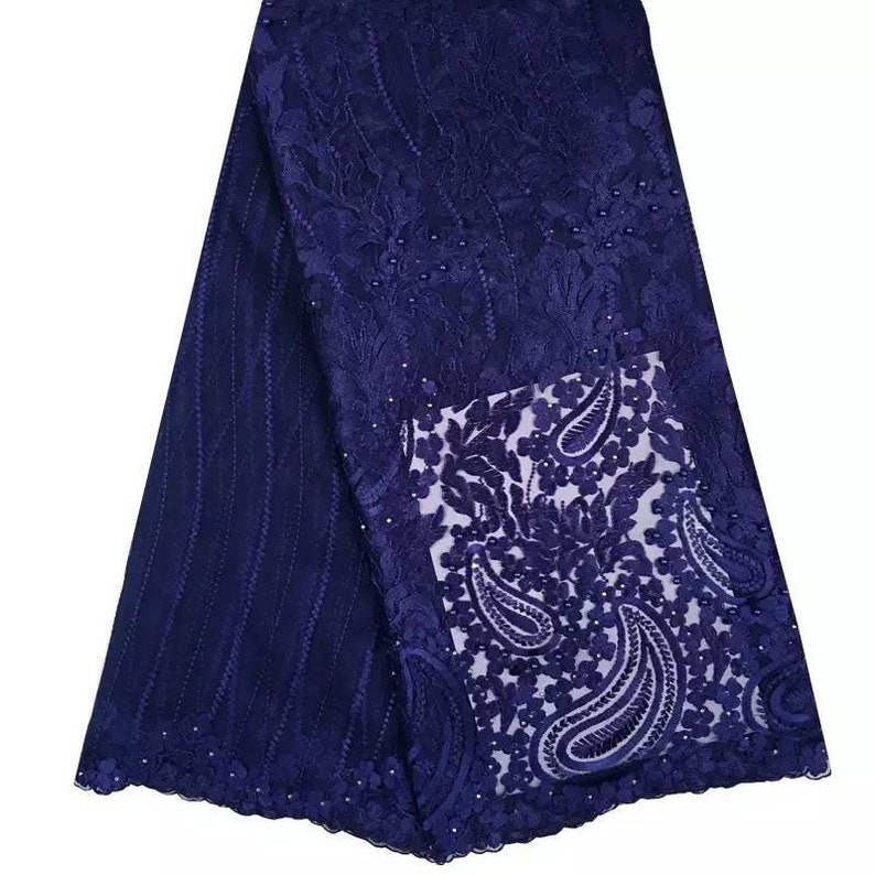 African lace fabric 2018 swiss voile lace in switzerland high quality lace cotton lace for women dress
