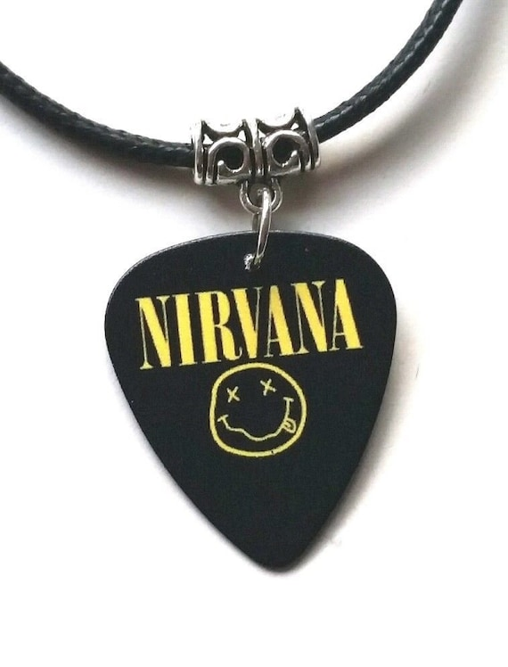 KISS  Guitar Pick  Keyring //// Badge //// Earrings //// Necklace