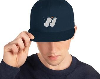 Team Walter Snapback Hat