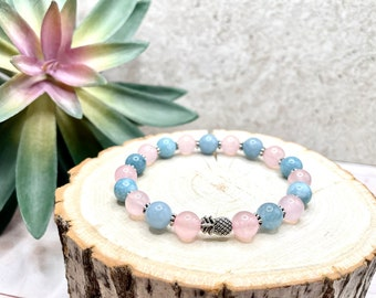 Fertility Bracelet, IVF Bracelet, Trying to Conceive Bracelet, TTC, Healthy Pregnancy Bracelet, Align Cycle Bracelet, Balance Hormone, IVF