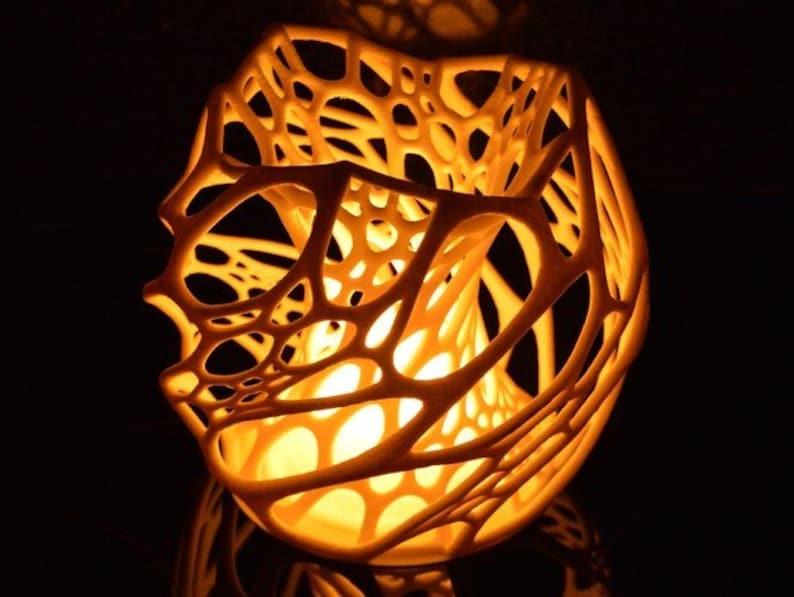 Lampadina a LED per piccolo progetto di lampada da notte gUfOzjM1