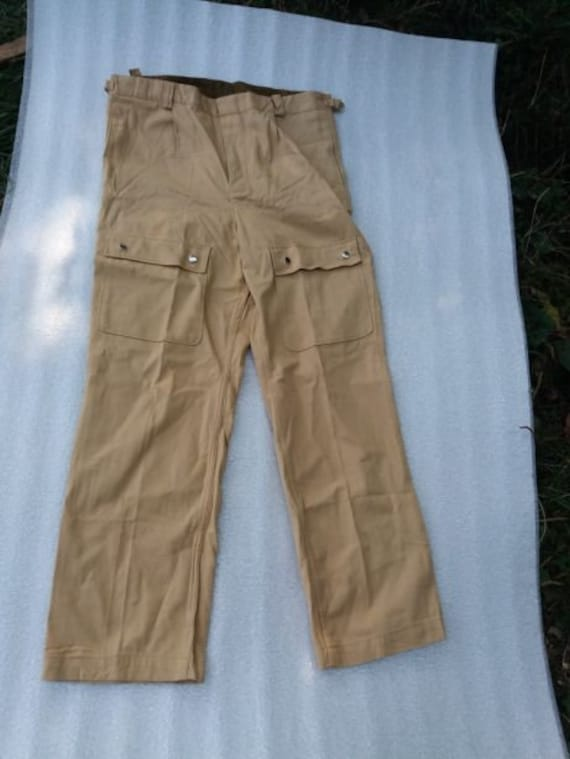 Soviet army Military Summer Suit USSR - image 3
