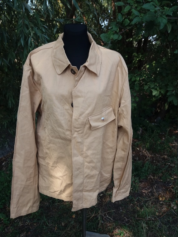 Soviet army Military Summer Suit USSR