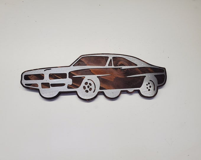 Dodge Charger Dodge Challenger    garage wall decor charger tribute on wood Made in USA Mopar wall sign  gift man gift mancave garage hotrod