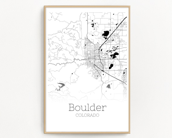 BOULDER Map Poster, Boulder CO Print, Colorado Minimalist City Map on map of montezuma county co, map of oregon co, map of clear creek county co, map of cahone co, map of globeville co, map of red feather co, map of granby co, map of el paso county co, map of elizabeth co, map of basalt co, map of denver co, map of rocky mountain national park co, map of hartsel co, map of franktown co, map of grand jct co, map of westcliffe co, map of florida co, map of keenesburg co, map of routt county co, map of erie co,