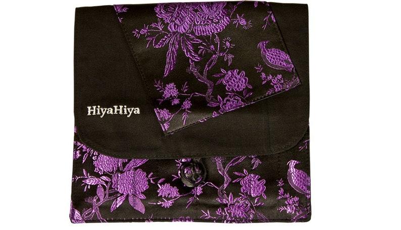 HiyaHiya SHARP Steel Sock Interchangeable Set