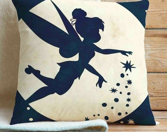Tinkerbell pillow | Etsy
