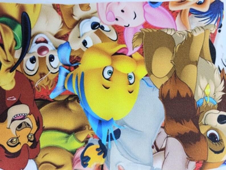 Our Favorite Animals Chouchou Scrunchies