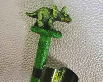 Dinosaur Pen/ Dinosaurs/ Layla Blossoms