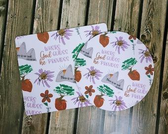 Faith pt 16 Mousepad/ Christian/ Layla Blossoms/ StickersandMoreByLB