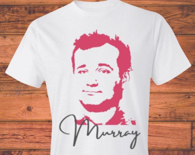 Murray Tribute Unisex Tee