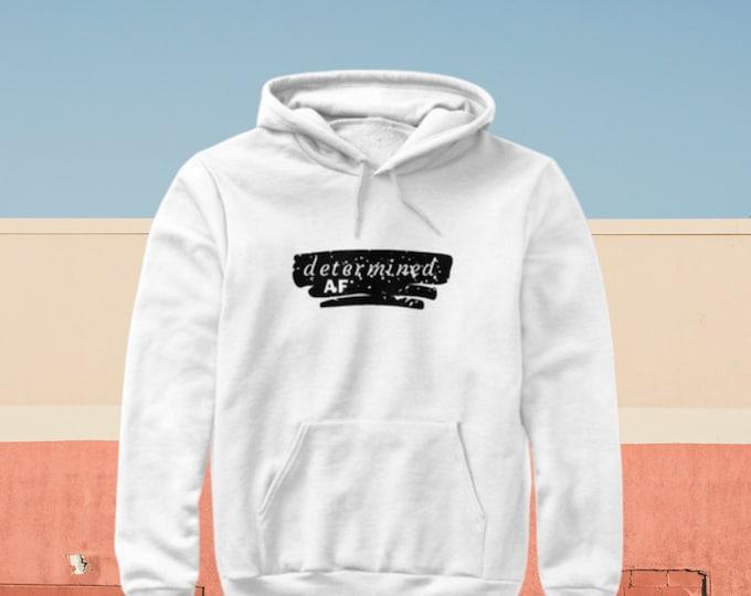 Determined AF Premium Pullover Hoodie