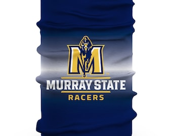 Murray State Racers Neck Gaiter Solid Navy