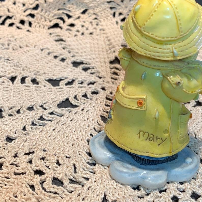 Mary\u2019s Moo Moos April I\u2019m So Lucky Your My Ducky 257494 Enesco 1996
