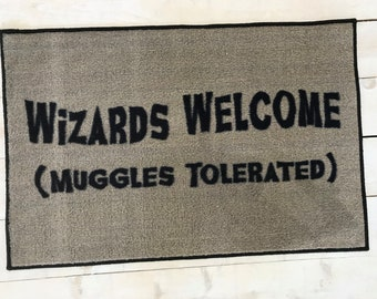 Mystifying Muggles Bandana
