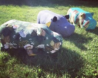 Hippo Deco