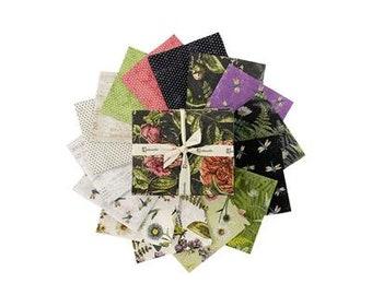 Botanical Journal FQ Bundle