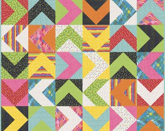 PREORDER!!! Find Your Path Quilt Kit