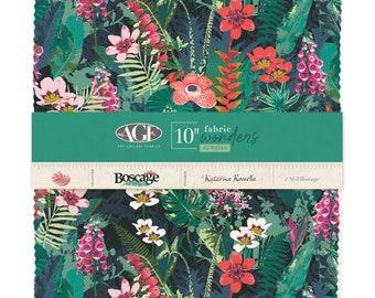 "Boscage 10"" Fabric Wonders"