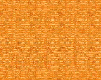 Seeds - Orange - 1/4 yard