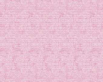 Seeds - Cotton Candy - 1/4 yard