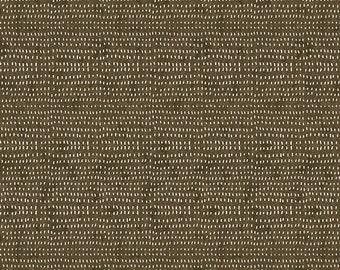 Seeds - Cappuccino - 1/4 yard