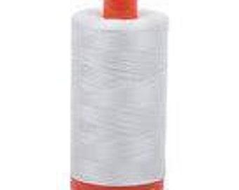 Aurifil Mako Cotton 50 wt - Mint Ice