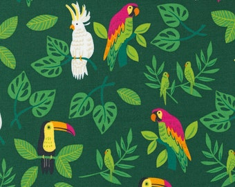 Jungle Paradise Birds in Paradise - Palm