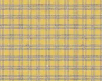 Lemonade Plaid - Multi Color - 1/4 yard