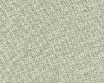 Bella Solids Flax - 1/4 yard