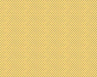 Lemonade Dot - Multi Color - 1/4 yard