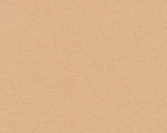 Kona Cotton Latte - 1/4 yard