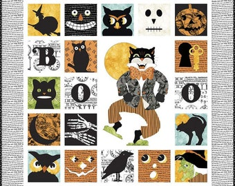 PREORDER! Mad Masquerade Madness Quilt Kit