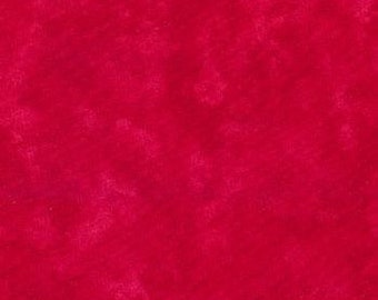 Moda Marbles Marbles Christmas Red - 1/4 yard