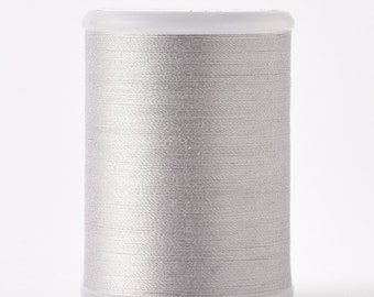 Cosmo Tsu Mu Gi 40wt 2ply Cotton Thread 500m Seagull