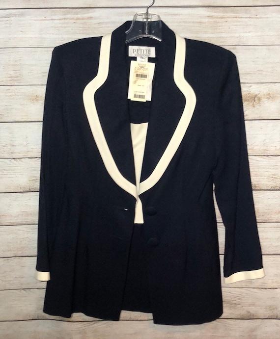 Vintage women's suit
