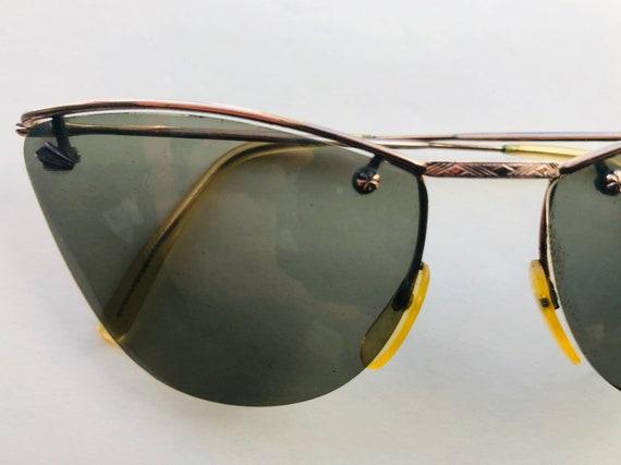 1950s/60s sunglasses, Vintage cat eye design