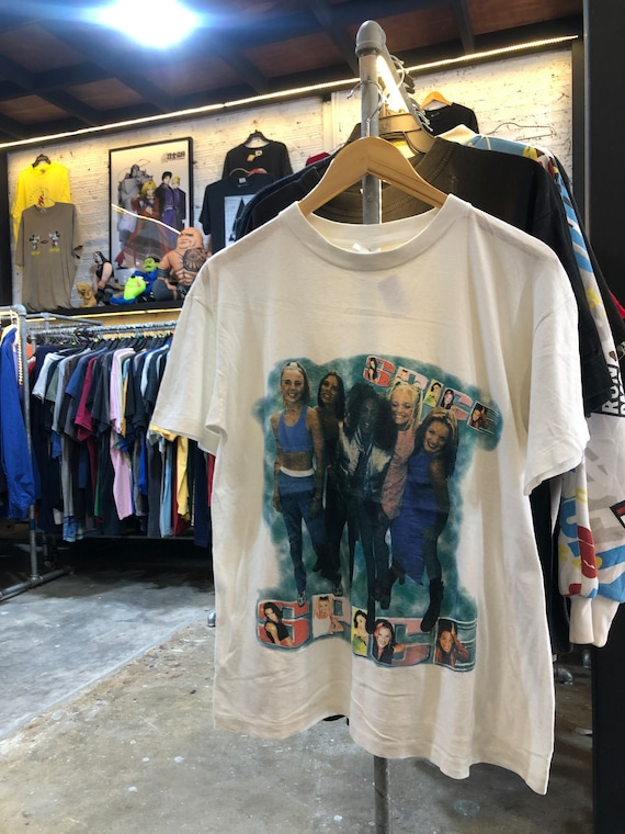 Vintage Spice Girls T-shirt