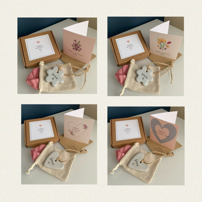 Mothers Day Gift Box image 0