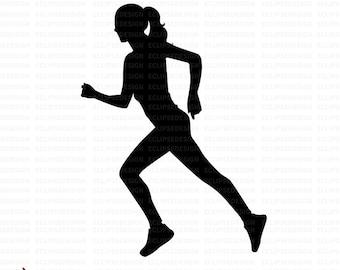 runner vector etsy runner vector etsy