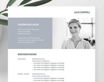 """Application Template German 