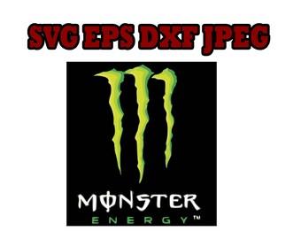 Monster Energy Etsy