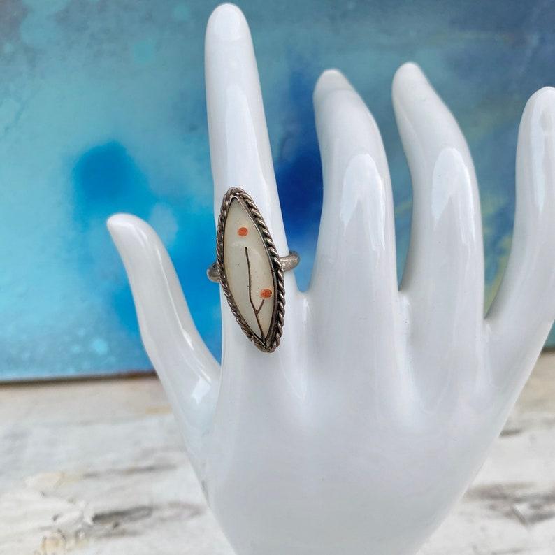 Vintage Native American Ring 1970\u2019s