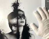 Fine Art Print, Digital Photography
